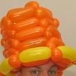 balloon-hat